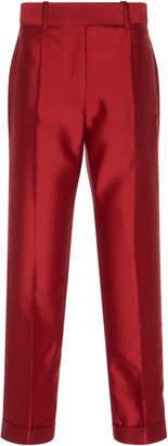 Haider Ackermann Classic Cropped Trouser