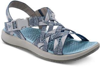 Bare Traps Baretraps Woods Rebound Technology Sandals Women's Shoes