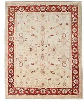 Oushak Collection Oriental Rug, 6'7 x 8'2