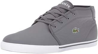 Lacoste Men's Ampthill G416 1 Casual Boot Fashion Sneaker