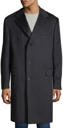 Stefano Ricci Men's Cashmere Topcoat