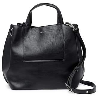 Matt & Nat Fleury Vegan Leather Satchel Bag