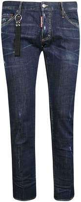 DSQUARED2 Regular Clement Jeans