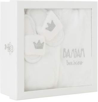 Baby Essentials Bam Bam Baby Bath Gift Set