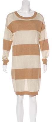 Haute Hippie Wool-Blend Dress w/ Tags