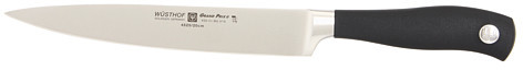"Wusthof Grand Prix II 8"" Carving Knife"