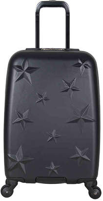 Aimee Kestenberg - Luggage Star Molded 20-Inch Carry-On Hard Shell Luggage - Women's