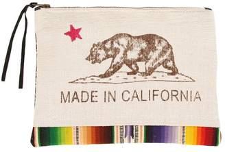 TOTEM SALVAGED California Clutch