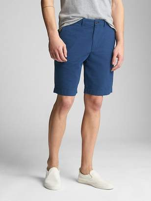 "Gap 10"" Wearlight Shorts"