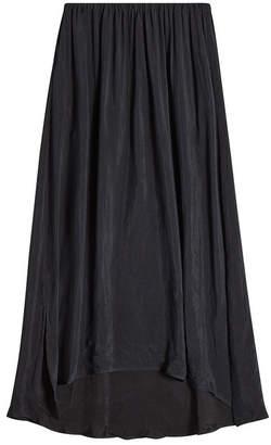American Vintage High-Low Skirt