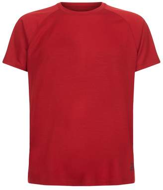 Ermenegildo Zegna Wool T-Shirt
