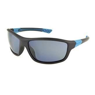 Reebok Men's Rsk 1 GPH No Polarization Wrap Prescription Eyewear Frame