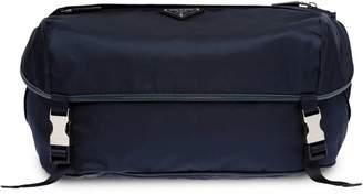 Prada Technical Fabric Bag
