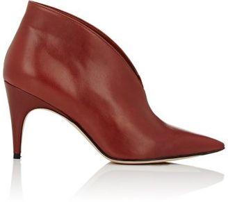 Derek Lam Women's Tasha Ankle Boots-BROWN $795 thestylecure.com