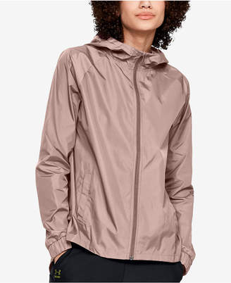 Under Armour Storm Iridescent Woven Jacket