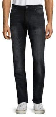 HUGO BOSS Slim-Fit Dark Jeans