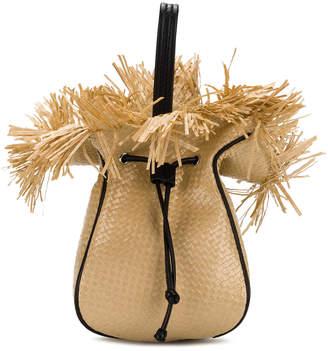 3.1 Phillip Lim Ray mini glove pouch
