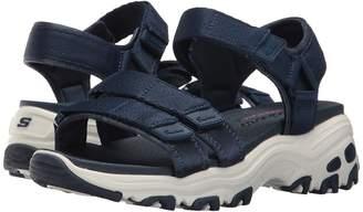 Skechers D'Lites - Fresh Catch Women's Sandals