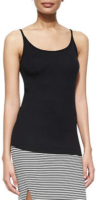 ATM Anthony Thomas Melillo Long Slim Ribbed Cami