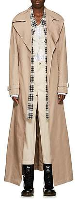 Marc Jacobs Women's Belted Trench Coat - Beige, Tan