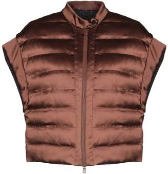 Brunello Cucinelli Synthetic Down Jackets - Item 41837351TO