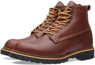 "Red Wing Shoes 2931 Heritage Work 6"" Ice Cutter Boot"