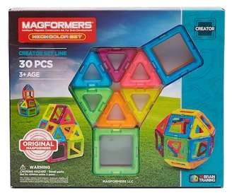 Magformers Neon 30-Piece Set