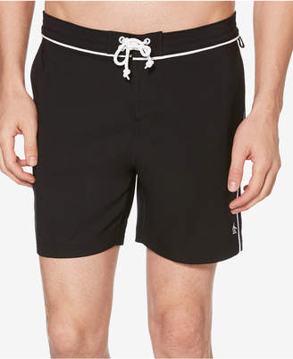 "Original Penguin Men's The EarlTM Volley 6"" Swim Trunk"