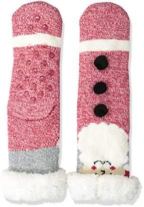 Jacques Moret Women's Cozy Warmer Socks