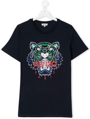 Kenzo TEEN Tiger T-shirt
