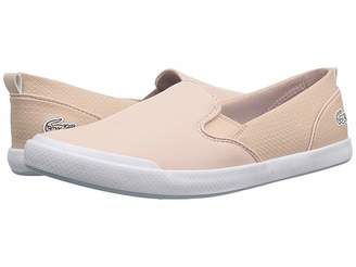 Lacoste Lancelle Slip-On 118 1 Women's Shoes