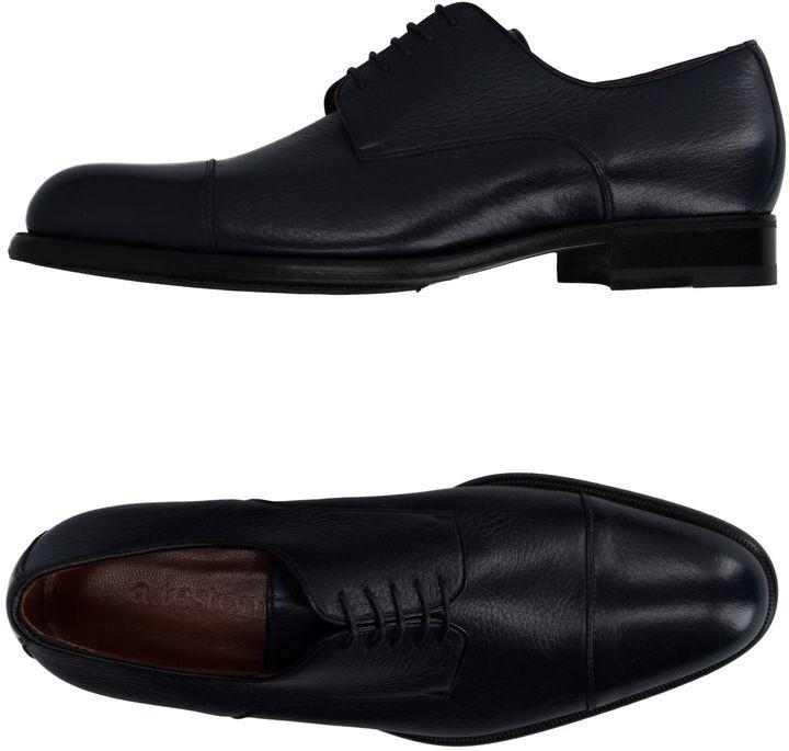 A. TestoniA.TESTONI Lace-up shoes