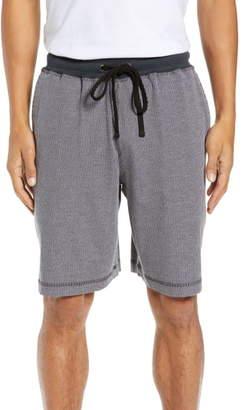 Daniel Buchler Pinstripe Shorts