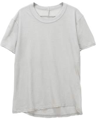 Zucca (ズッカ) - ZUCCa / (O) スーピマライトジャージィー / Tシャツ