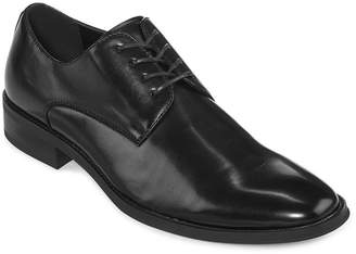 Jf J.Ferrar Corvus Men's Plain Toe Oxford Shoes
