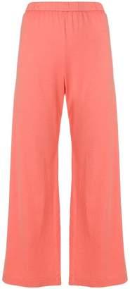 Aspesi elasticated waist trousers