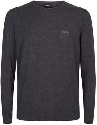 HUGO BOSS Thermal Long Sleeve T-Shirt