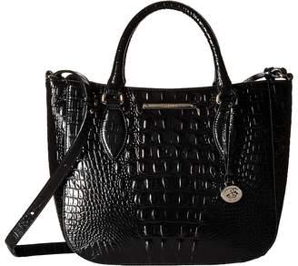 Brahmin Melbourne Small Lena Bag Handbags