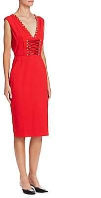 1f5c5fb324b Altuzarra Women s Adriana Corset Dress