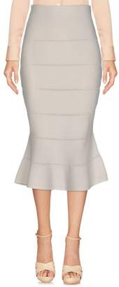 Keepsake 3/4 length skirt