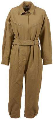 IRO Belted Jumpsuit
