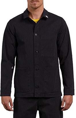 Volcom Men's Noa Dean Noise Workwear Jacket