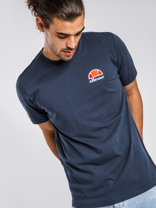 Ellesse Canaletto T-Shirt in Navy