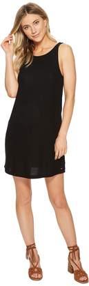 Volcom Lil Mini Dress Women's Dress