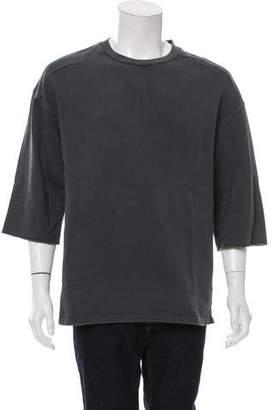 Yeezy Crew Neck Sweatshirt