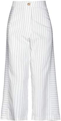 Alysi Casual pants - Item 13271433MC