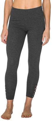 Betsey Johnson Women's Banded Leggings