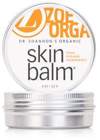 Zoe Organics Dr. Shannon's Organic Skin Balm