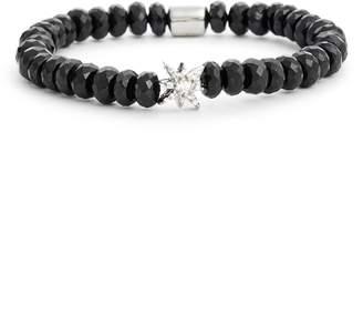 Anzie Boheme Rondelle Starburst Charm Bracelet