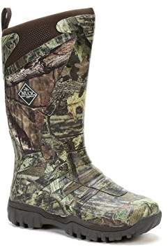 Muck Boot Muck Pursuit Supreme Rubber Premium Insulated Men's Hunting Boots